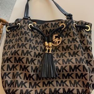 Michael Kors Shoulder Bag - Like new